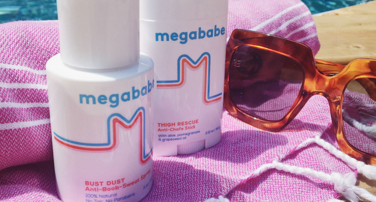 MegaBabe Review