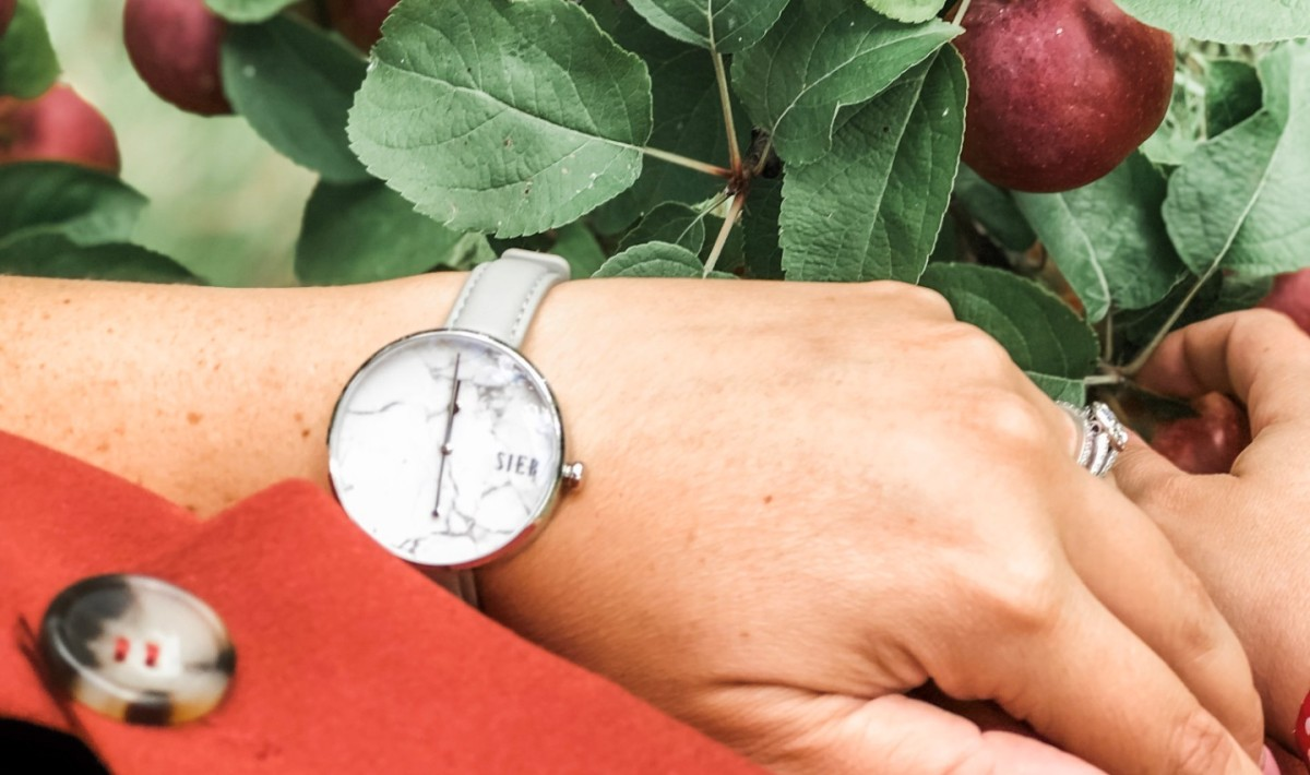 All Experience is an Arch – JORD WatchGiveaway