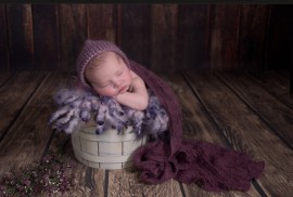 Tanis Saucier newborn photography2